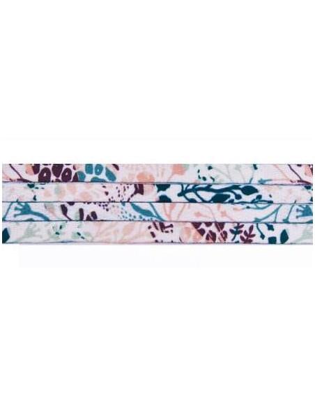 Veters pastel nature 10mm - 120cm