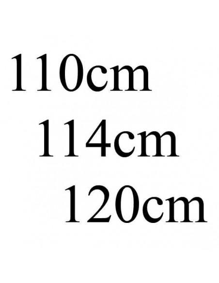 Veters 110 - 120cm lang