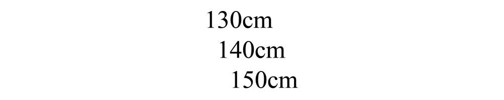 Veters 130 - 150cm lang
