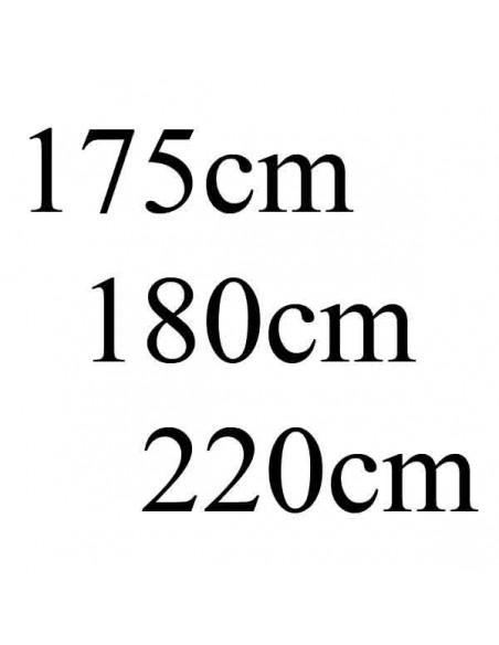 Veters 175 - 220cm lang
