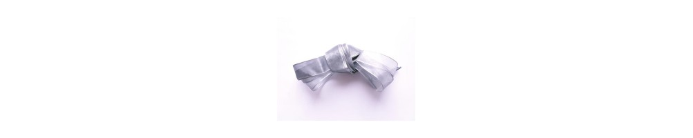 Organza veters